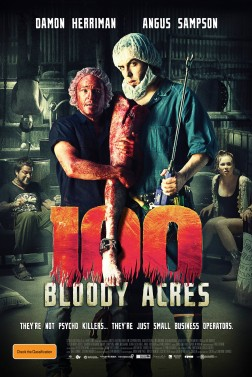 100 Bloody Acres