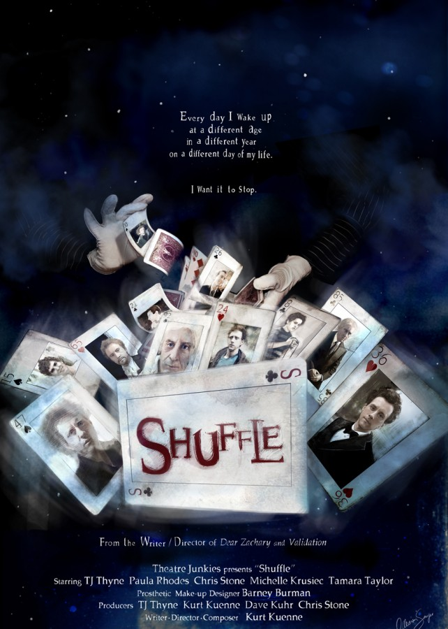 Shuffle